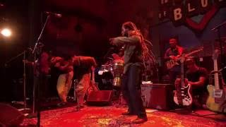 Rainbow In The Sky - Ziggy Marley | Live At House Of Blues NOLA (2014)