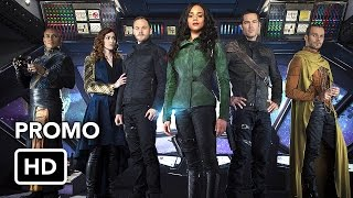 Killjoys | Season 3 - Teaser
