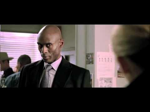 Fringe Season 4 (Promo 'WonderCon')