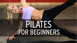 Pilates For Beginners by XHIT Daily