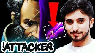 !Attacker Back to Kunkka - Shadow Blade New Favourite Meta Build - Gameplay Compilation - EPIC Dota2