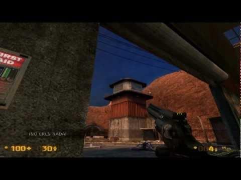 Ver Black Mesa: Source [Capitulo 5]: Tenemos Elementos Hostiles |Parte-2 |ESPAÑOL (Source HL2) | Steam en Español Online