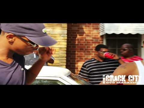 ALL OUT - Boss Finesse(Crack City DVD)