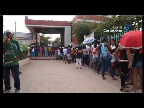 Funcicar al Dia: Alerta por trasteo de votos en Cartagena y Boivar
