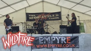 Empyre - Something Remains - Wildfire Festival 2017