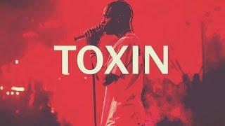 Travis Scott Type Beat ''TOXIN'' | Prod. by Carlito