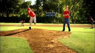 Bullseye Baseball Warm Up 30
