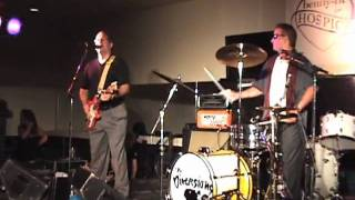 THE DIVERSIONS - Honey Hush - Benny-fit for Hospice