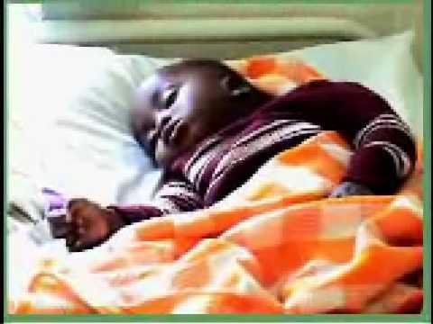 YouTube - MMS Malaria Baby with Jim Humble