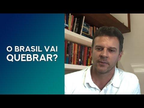 Será que o Brasil vai quebrar como o governo diz se a Reforma da Previdência não passar?