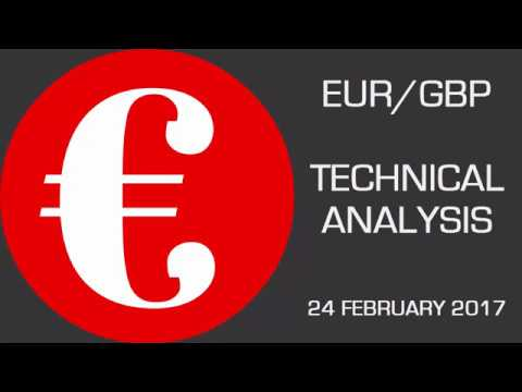 EUR/GBP: A Return to 0.8400 Expected —  Forecast — February 24th 2017