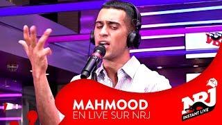 MAHMOOD «Soldi»   NRJ Instant Live