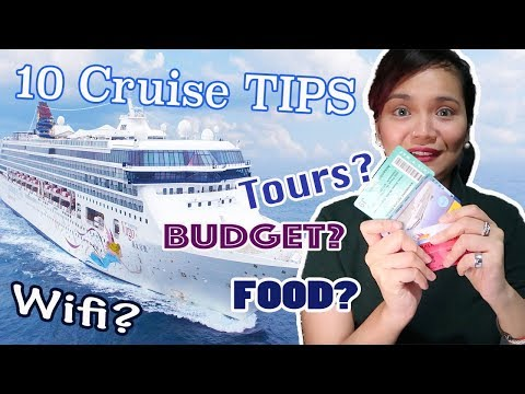 SuperStar Virgo in Manila 2018 Cruise Tips (Asian Cruises)