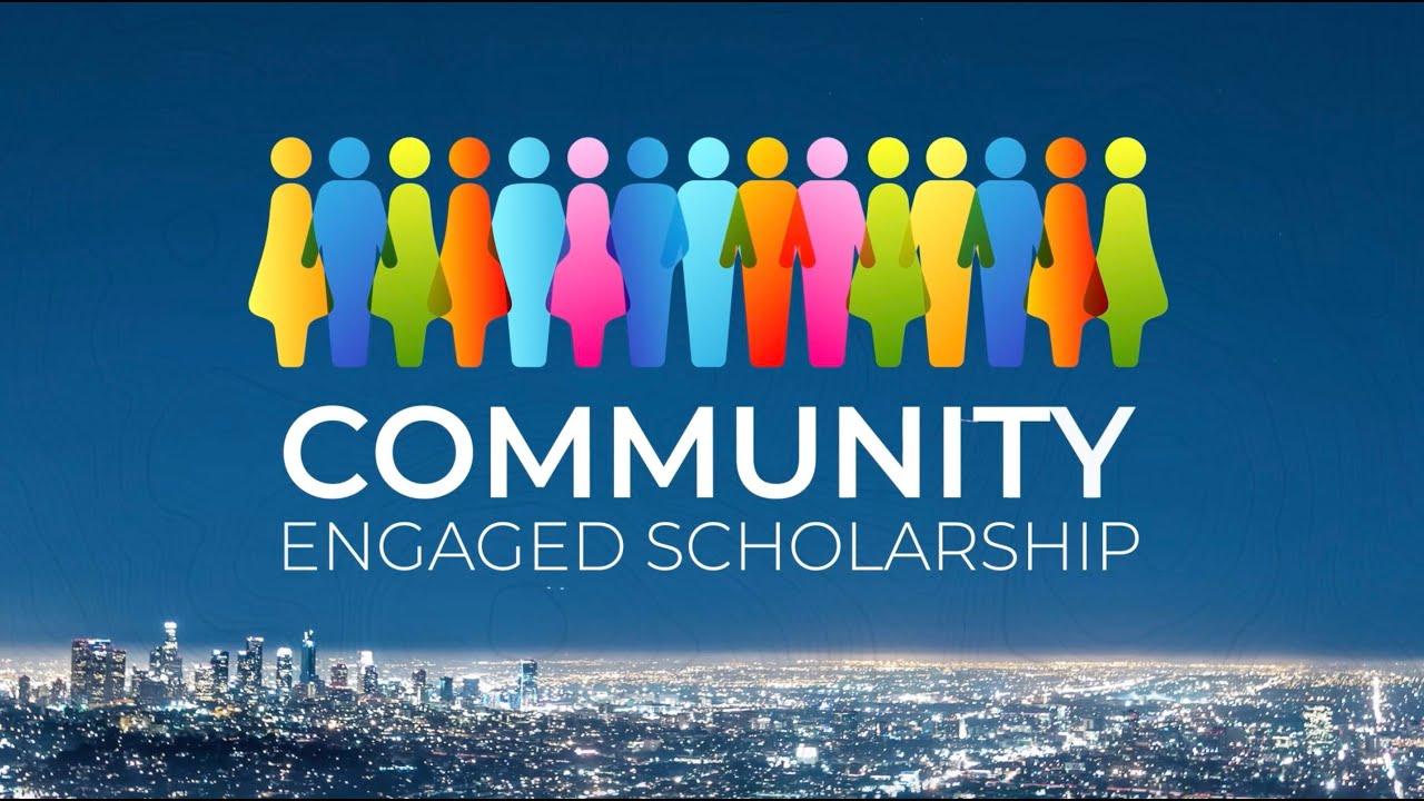 UCLA Social Sciences: Community Engaged Scholarship