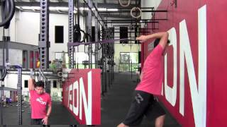 肩周りが動きにくいという方へ!肩関節の可動域&柔軟性を獲得する「PNFストレッチ」