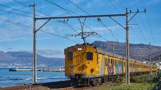 False Bay, Cape Town