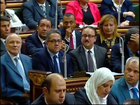 كلمة السيد رئيس مجلس الوزراء في مجلس النواب