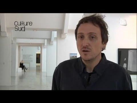 Vidéo de Edouard Levé