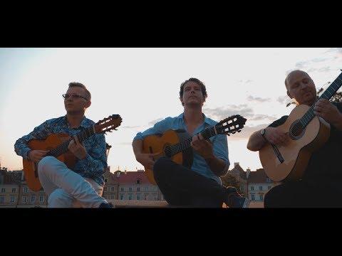ProFLAMENCO Trio - Rumba Pati