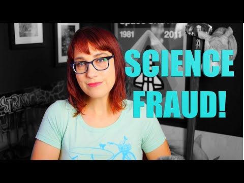 Famous Psychologist's Honesty Study is a Fraud!?