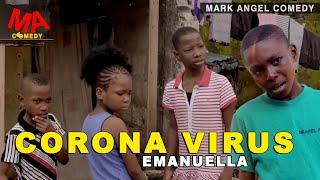 CORONA VIRUS (MARK ANGEL COMEDY)MUST WATCH VIDEO ABOUT CORONA VIRUS (MIND OF FREEKY COMEDY) EXPLAIN