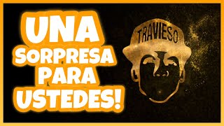 Daniel El Travieso - #DanielElTraviesoPalTeatro (SORPRESA)