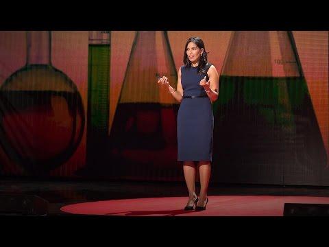 כיצד הננו טכנולוגיה תסייע בריפוי הסרטן? הרצאה מרתקת מפי סנג'יטה באטיה