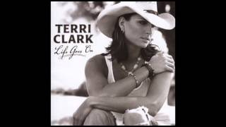 Terri Clark - Cowboy Days