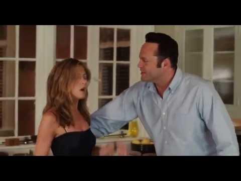 The BreakUp - fighting scene (2006)