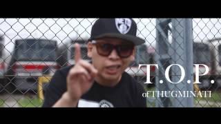 T.O.P. - Hey Hater (Prod. by DJ Space Kid & Joe Iron)