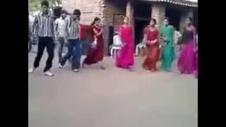 Adivasi Dance Dungarpur