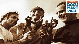 Jacques Cousteau – Relitti perduti – La grande avventura del mare