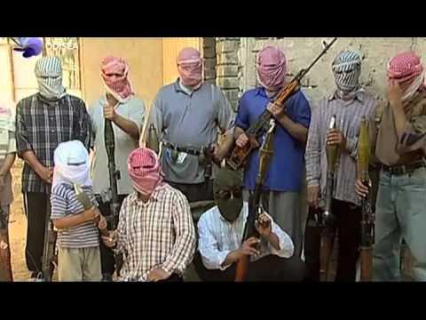 Irak Al Descubierto 2 de 2 El despertar