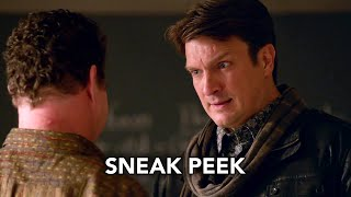 "Castle 8x13 Sneak Peek ""And Justice For All"" (HD)"