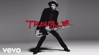 Keith Richards - Trouble (Official Audio)