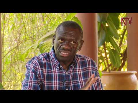 Whether I stand in 2021 elections or not should not be an issue - Besigye