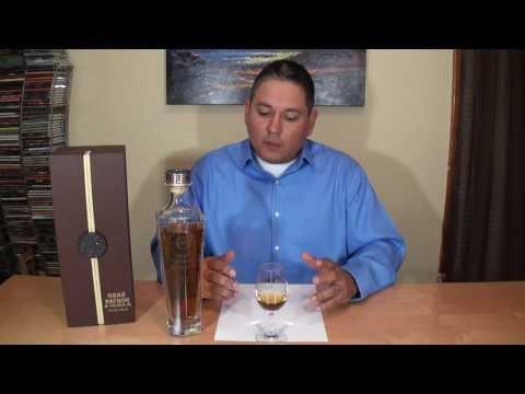 Gran Patrón Piedra Extra Añejo Tequila Reviewed
