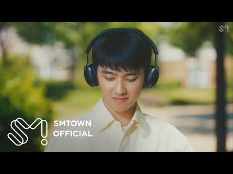 D.O.首張個人專輯主打歌《ROSE》MV 公開!