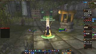 Learn Expert First Aid 150-225 Arathi Highlands (WoW Classic)