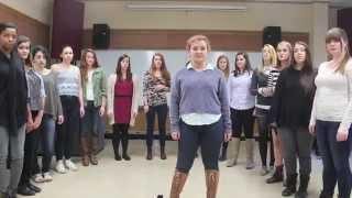FSU AcaBelles: All About That Bass - Meghan Trainor
