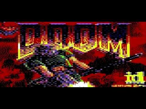 Commodore VIC-20 DooM - Full Soundtrack
