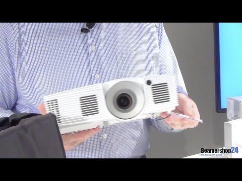 Acer H6517BD - 3D Full HD Beamer für's Heimkino