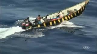 Americans And Russians Against Somali Pirates 2019