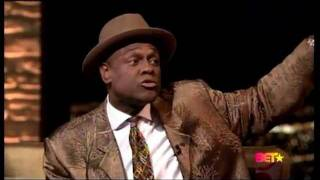 Michael Colyar | Authentic Speakers Agency