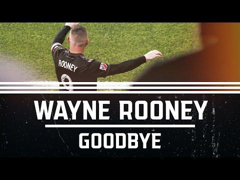 Wayne Rooney   Goodbye