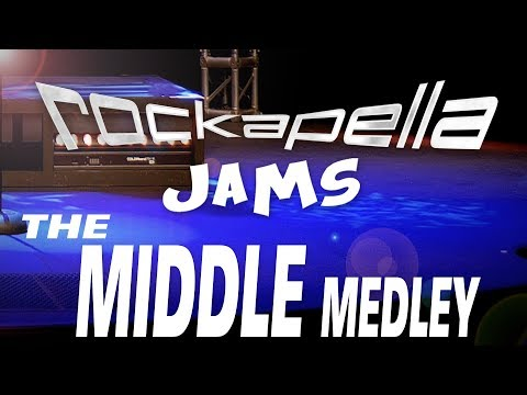 The Middle Medley