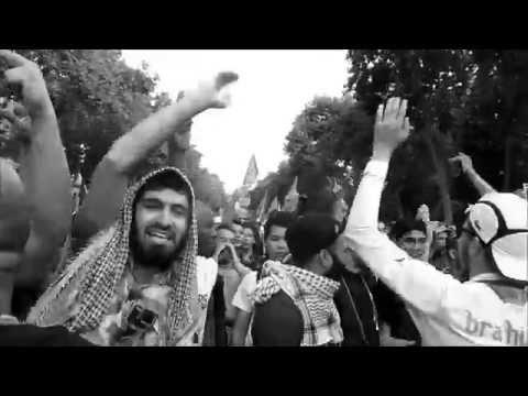 Paris : la colère des pro-palestiniens contre la LDJ