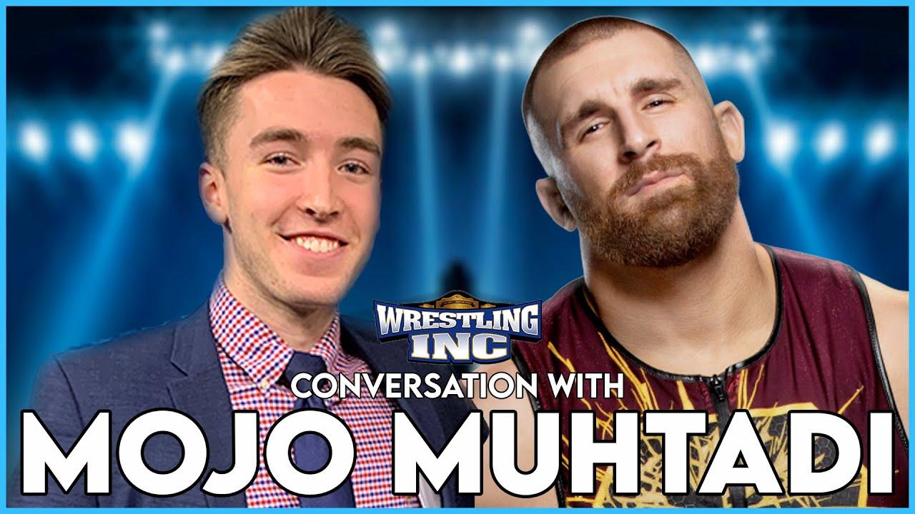 Mojo Rawley On WWE's Rumored Disinterest In Signing Indie Wrestlers
