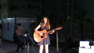 Alta marea-Venditti + Don't dream it's over -sixpence none the richer cover Elise