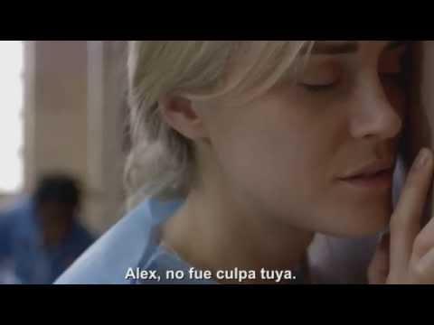Orange Is The New Black - Season 3 3x02 Piper & Alex Scenes Part 2/4 SUBTITULADO ESPAÑOL